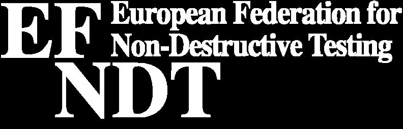 EF NDT Logo