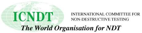ICNDT Logo