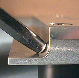 NDT Method - Eddy Current Testing