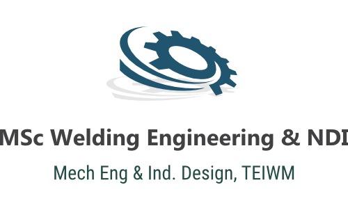 Western Macedonia TEI Logo